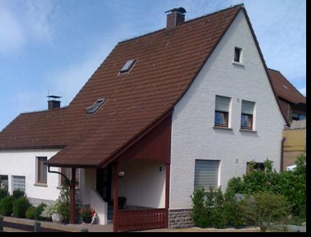 TK-Service Altbausanierung und Gebäudeinstandsetzung